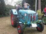 Erntedankfest 2009 (1/12)